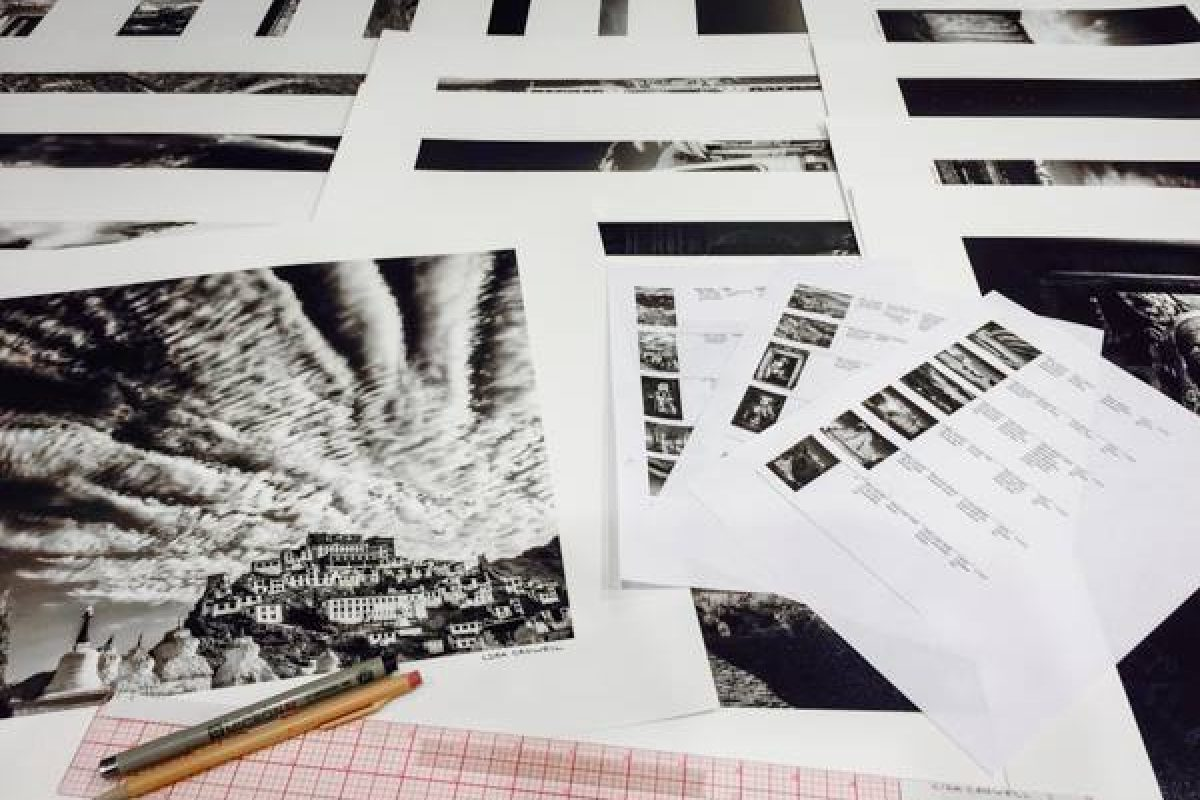 signing prints for envisioning ecstasy cira crowell